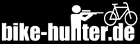 Bike Hunter Logo
